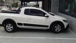 VW Saveiro Cross CE 2013 Impecável!! R$ 33.990,00!! - 2013