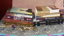 Curso teologia