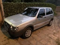 Fiat Uno - Oportunidade - 2011 - 2011