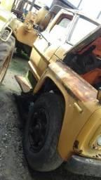 Ford/f-13000 todo ferio a ar ano 1981 motor 6358 perkins no toco