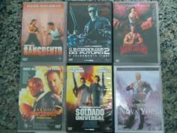 Filmes Antigos - Raros e Clássicos em DVD