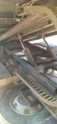 Vendo e troco, plataforma hidráulica kabi