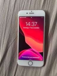 IPhone 7 - 32 GB Rose Gold - baixei o preço