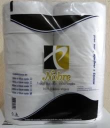 Big Roll Nobre 100% Celulose (8 rolos de 300m)
