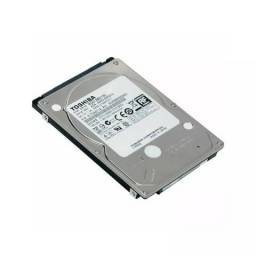 Hd Notebook 500gb Sata Toshiba Novo Lacrado
