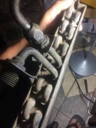 Condensador ar condicionado Verona ,Apollo