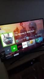 Xbox one - 500Gb - campo bom - com caixa e nota fiscal