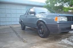 Vw - Volkswagen Saveiro - 1996