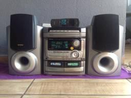 Rádios aiwa