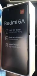 Celular redmi 6A