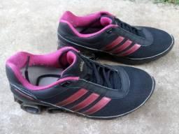 Tênis Adidas Devotion Original Nº 39 d9fac5c715c54