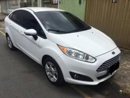 Ford new Fiesta sedan 2014 - 2014