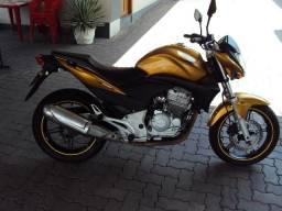 Honda CB300 CB300R - 2010