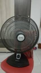 Ventilador turbo e silencio mondil bravio 40