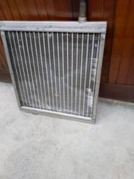 Radiador de alumínio reforçado