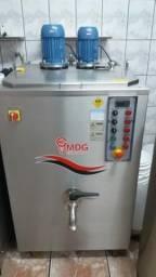 Pasteurizador de sorvete
