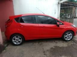 Fiesta Hatch 1.6 Sel 2015/2016 - 2015