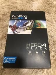 GoPro Hero 4 Black Completa Baratíssima