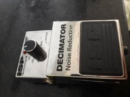 Pedal Isp Decimator