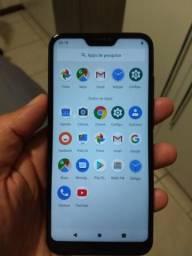 Xiaomi Mi A2 lite - Android One - Novo c/ NF e Garantia