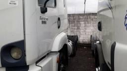 Caminhão 25370 - 2008