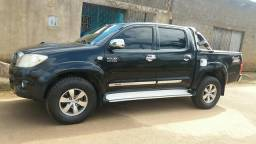 Hilux 2010/completa - 2010