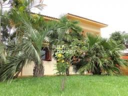Casa 4 Dormitórios (1 Suíte), Sacada, Churrasqueira, Piscina, Jardim, Pátio - Fátima
