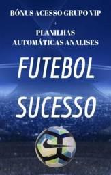 E- Book Futebol de Sucesso Investimento em Futebol