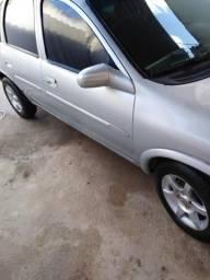 Vendo carro classic ano 2001 completo - 2001
