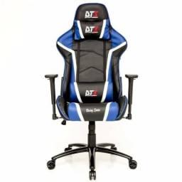 Cadeira dt3 modena azul nova