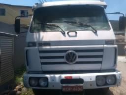 Vendo caminhão Volkswagen turbinado reduzido caçamba / ligar para (21)981956383 - 1994