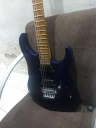 Guitarra Cort solo séries