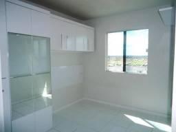 Apartamento - Locação/ Rio Branco-AC/ Residencial Via Parque - Floresta Sul