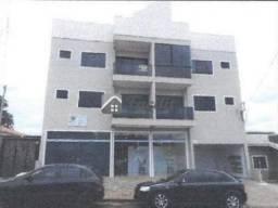 Apartamento à venda com 1 dormitórios em Quadra 139 centro, Laranjeiras do sul cod:CO18746
