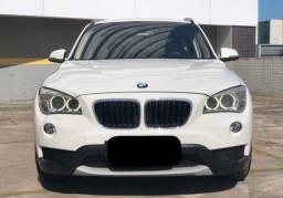 BMW X1 SDrive 18i 2.0 2011