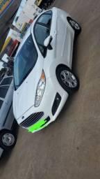 New Fiesta manual