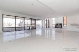 Apartamento para alugar com 4 dormitórios em Petrópolis, Porto alegre cod:283558