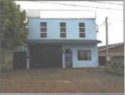 Prédio Comercial à venda, 180 m² por R$ 181.500 - Santa Mônica - Ampere/PR