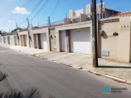 Casa para alugar, 93 m² por R$ 1.109,00/mês - Divineia - Aquiraz/CE