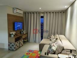 Apartamento à venda, 98 m² por R$ 589.000,00 - Vila Rezende - Piracicaba/SP