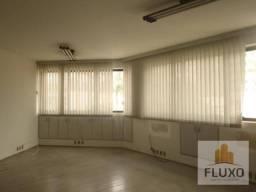 Sala à venda ou locação, 60 m² - Centro - Bauru/SP