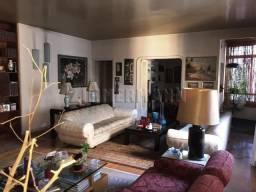 Apartamento à venda com 3 dormitórios em Higienópolis, São paulo cod:121997
