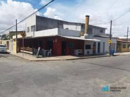 Sobrado à venda, 256 m² por R$ 550.000,00 - Vila União - Fortaleza/CE