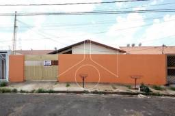 Casa para alugar com 3 dormitórios em Jardim cavallari, Marilia cod:L5196