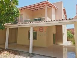 Casa à venda, 214 m² por R$ 480.000,00 - Sapiranga - Fortaleza/CE