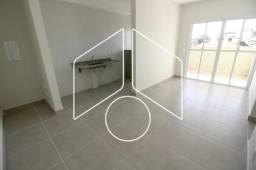Título do anúncio: Apartamento para alugar com 2 dormitórios em Marilia, Marilia cod:L9063