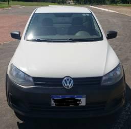 VW saveiro CS 2014