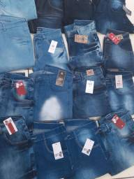 Calças jeans atacado e varejo