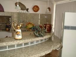 JR-Bela e Luxuosa Casa Alto Padrão 6 dormitórios/Corrego Grande-Floripa