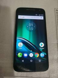 Moto G4 Play 16gb dual chip desbloqueado